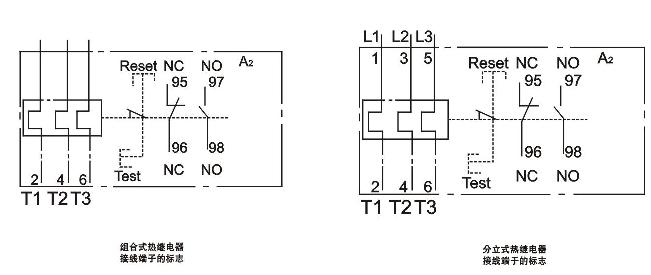 mrs2热继电器系列